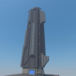 Vyrant Telecom Tower