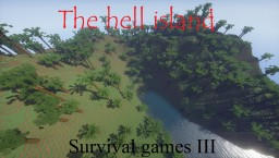 The survival games hell island.