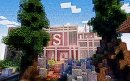 Themed Minecraft Map & Project
