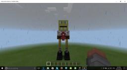 minecraft windows 10 edition spongebob
