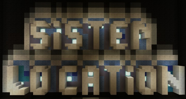 Sister Location Map for MCPE 0 16 0 by hogo pogo Minecraft Project