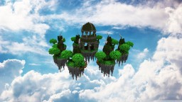 Olympic_temple_of_skywars LINK IN THE DESCRIPTION DOWNLOAD FREE Minecraft Map & Project