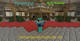 ElementalCraft Minecraft Server