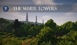 The White Towers Minecraft Map & Project