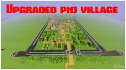 Upgraded pnj village Minecraft Map & Project