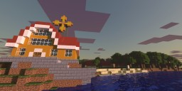 Full Scale, Pokemon Kanto in Minecraft Minecraft Project