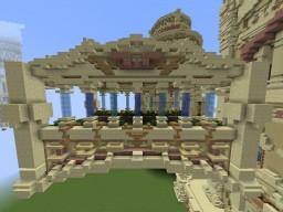 Project Sandstone Minecraft
