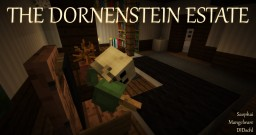 The Dornenstein Estate (1.12 Adventure Map) Minecraft Project