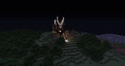 Essai de cosntruction demo Minecraft Map & Project