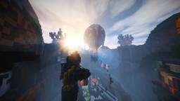 Clockwork - Lobby by TeamForcery Minecraft Map & Project