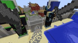 Herse 1.12.2 Minecraft Map & Project