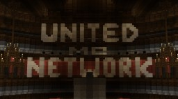 UnitedMC Network Minecraft Map & Project