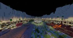 Techno KitPvP Minecraft Server