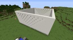Shadow District Minecraft Server