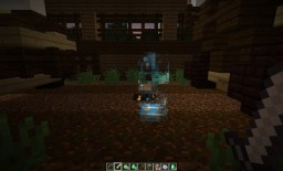 Fast Ghost Mob Minecraft Project