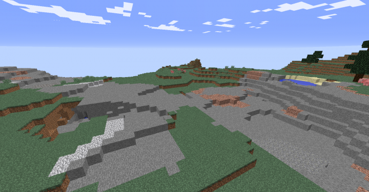 how to access default minecraft texture pack
