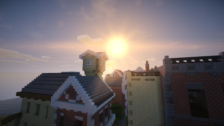 Fantastic builds!