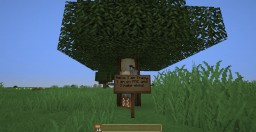 My Minecraft blog