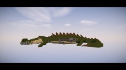 -Wallet-Alligator- by Nugus Minecraft