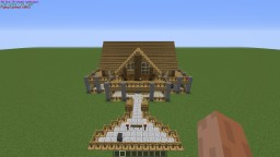 Minecraft Construction Handbook Wodden House Minecraft Map & Project