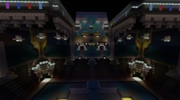 Spleef Arena (from Story Mode) Minecraft Map & Project