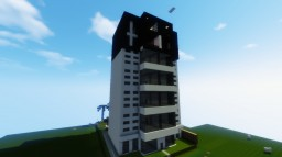 BUILDING 2 Minecraft Map & Project