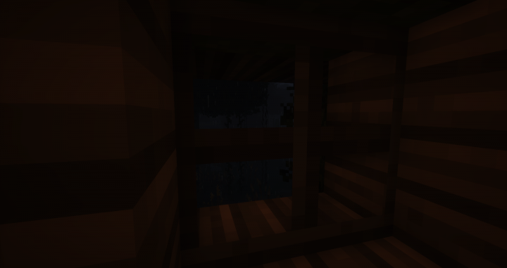 how to find a swamp hut in minecraft