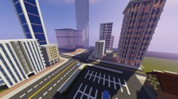 Triton City Minecraft Map & Project