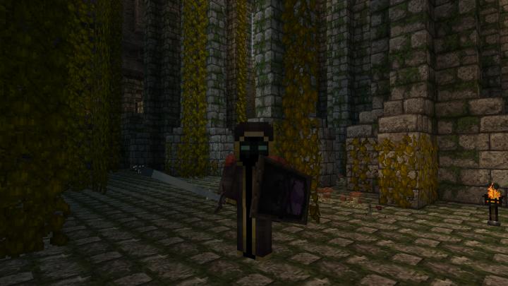 Halls of Dragonspeak