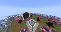 Majestical Hub Minecraft Map & Project