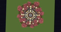 InfectiousMC HCF Spawn [S1] (ApexRC) Minecraft Project