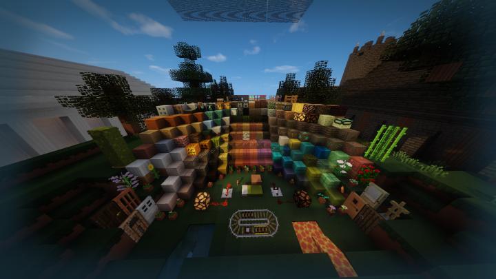 Blocks added so far Temp