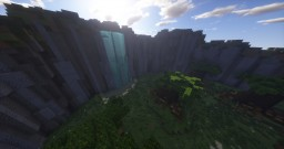 Jungle Arena Minecraft Map & Project