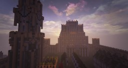 White Keep of Volo Minecraft Map & Project