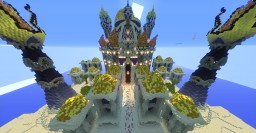 Spawn MSE Wild Team Minecraft Map & Project