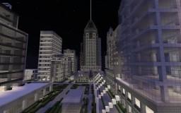City:) suggestion Minecraft