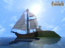 Pirates of the Caribbean: Minecraft Edition