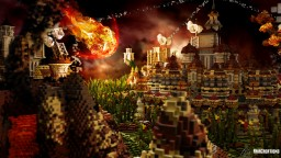 Apocalypse by Alkapule. Minecraft Map & Project