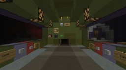 FNAF Sister Location map Minecraft Map & Project