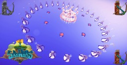 MAGICAL  CHANDELIER LINK IN THE DESCRIPTION DOWNLOAD FREE Minecraft Project