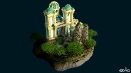 Skyblock Mini Hub [Download] Minecraft Map & Project