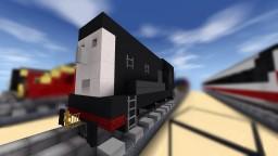 Devious Diesel TTTE Minecraft Map & Project
