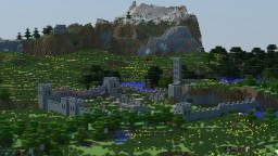 [Vanilla] NanoCraft SMP server Minecraft Server