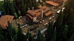 Lumbermill - BCS - Warp GodDam Minecraft