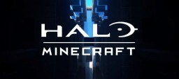 HALO in Minecraft! WORKING GUNS ALIENS AND VEHICLES!!! Minecraft Map & Project