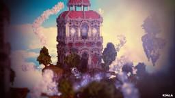 The Gods {Amazing server Hub} Minecraft Map & Project