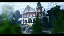 Victorian Mansion. [Realistic] [Download] [1.9.4]