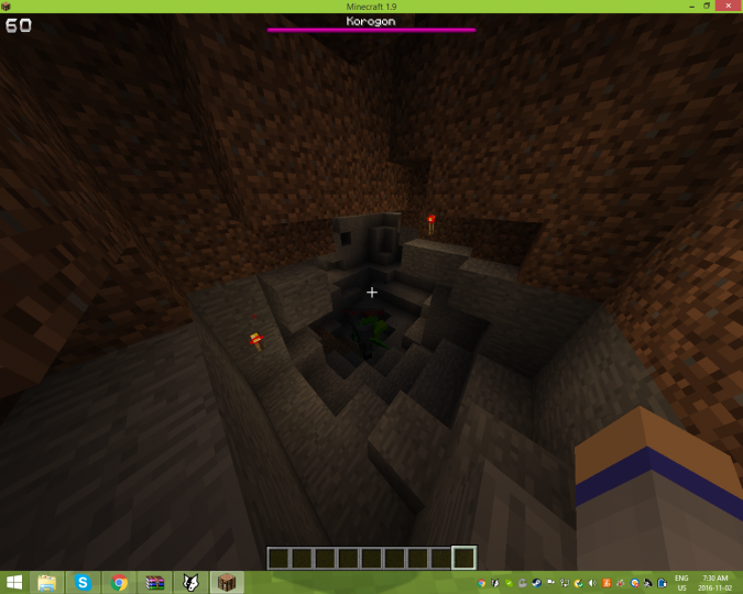 Popularmmo S The Mmo Minecraft Project