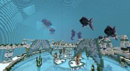 Serafinia Minecraft Map & Project