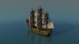 Ship of line - San Felipe